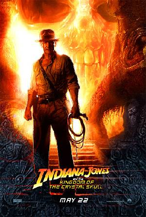 Indiana Jones e o Reino da Caveira de Cristal (Indiana Jones and the Kingdom of the Crystal Skull) - Legendado emPortuguês